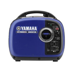 Yamaha EF2000iS 2,000 Watt