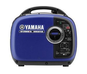 Yamaha Eef2000isv2 Review