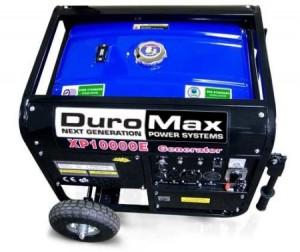 DuroMax XP10000E top