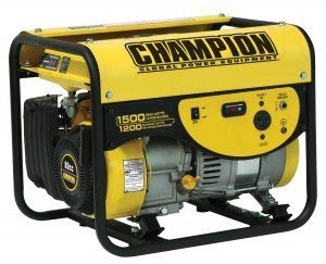 Champion Power Equipment 42431 Review
