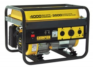 Champion Power Equipment 46533 Review