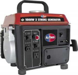 All Power America APG3004 Review