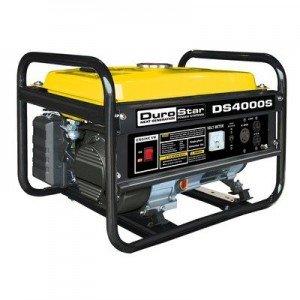 Generator's Fuel Consumption