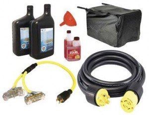 Generator Accessory Kit