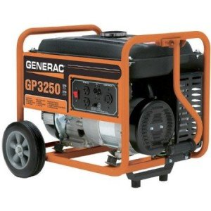 Generac 5982 GP3250 Review
