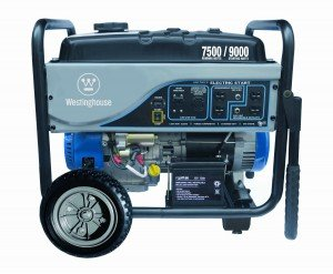 Westinghouse WH7500E Review