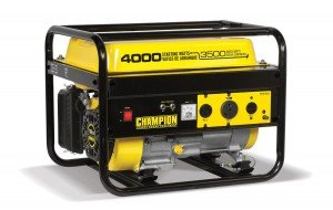 Champion Power Equipment 46596 Review