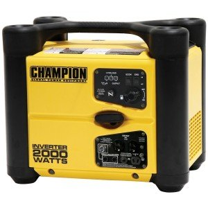 Champion Power Equipment 73536i Review