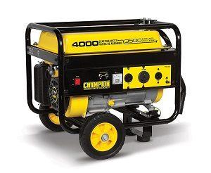 Champion Power Equipment 46597 Review