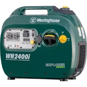 Westinghouse wh2400i review