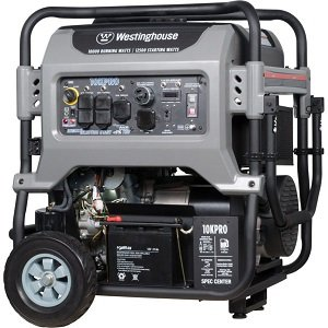 Westinghouse 10kpro Generator Review